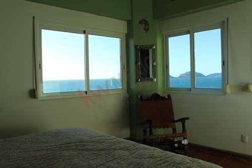 hermoso departamento en renta vacacional en torre vue en olas altas mazatlan