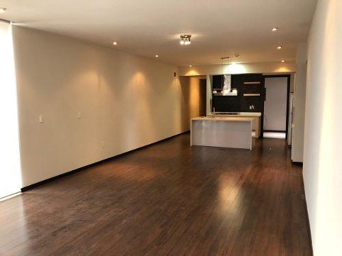 hermoso departamento en venta con una vista espectacular y terraza 6to piso.