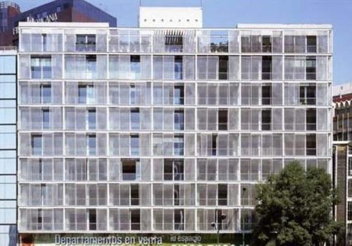 hermoso departamento en venta de 103 m2 en colonia anzures. qb