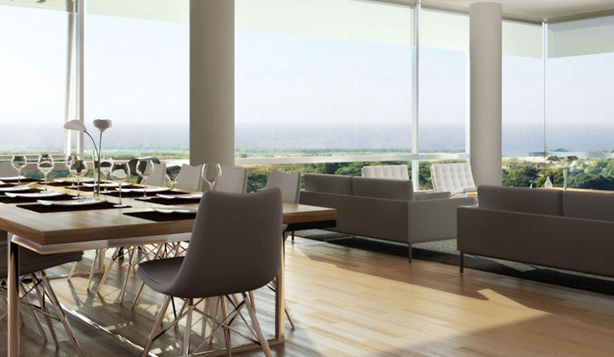hermoso departamento en venta , dos ambientes - vicente lópez, alrio