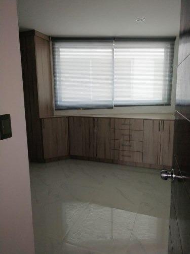hermoso departamento en venta en residencial zacatenco