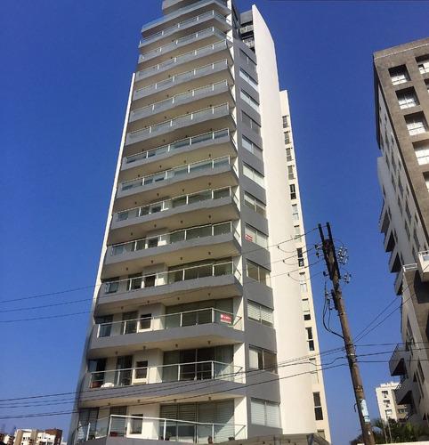 hermoso departamento en venta torre centrum z/centro- sur