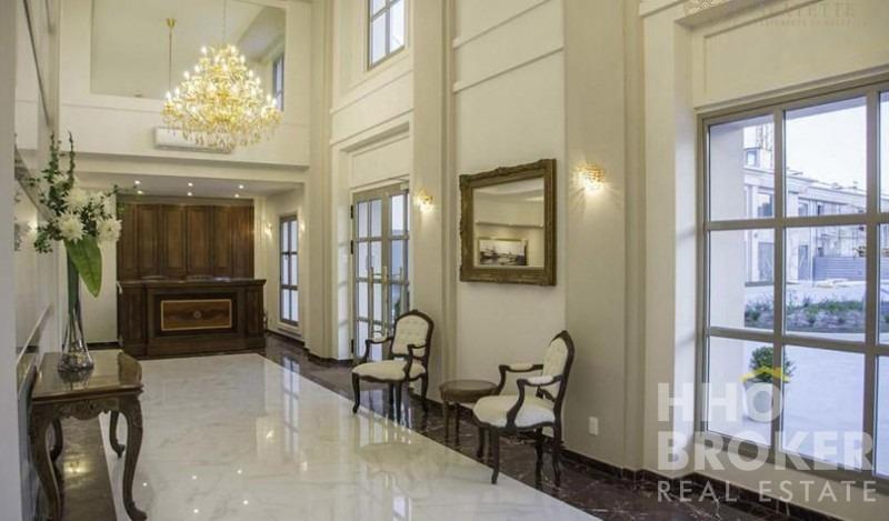 hermoso departamento en venta y alquiler -  place lafayette - punta del este- ref: 424