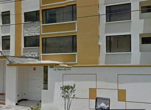 hermoso departamento en zona residencial