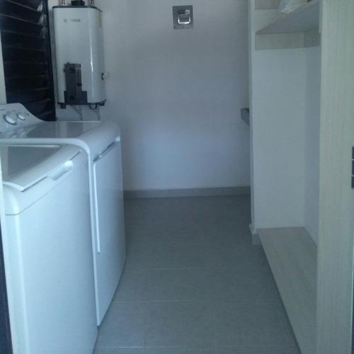 hermoso departamento entre el refugio y zibatá, 2 recámaras, 2 baños completos