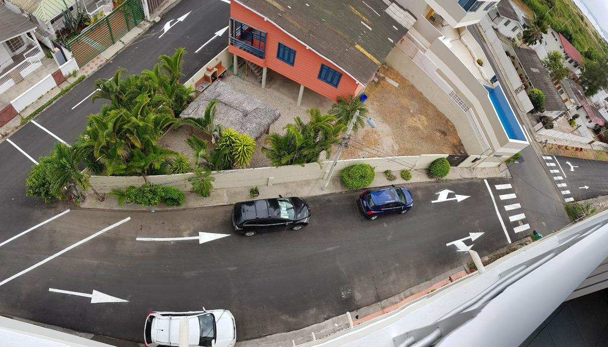 hermoso departamento full amoblado 2hab/2bañ, parqueo, wifi