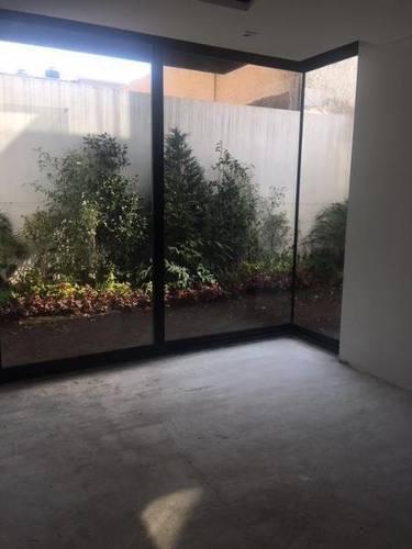 hermoso departamento garden house en la mejor zona de polanco