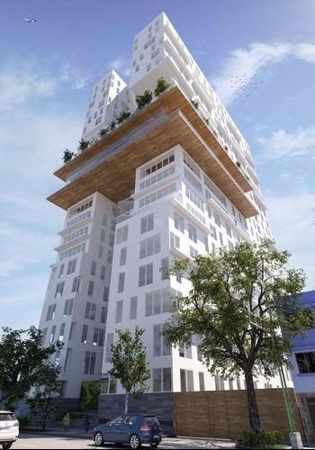 hermoso departamento nuevo en pre-venta de 142 m2 en portales sur.