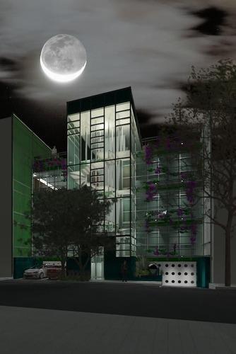 hermoso departamento nuevo en venta de 220 m2 en colonia noche buena