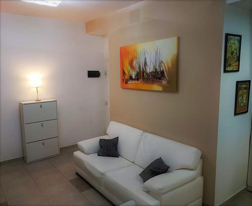 hermoso departamento un dormitorio con cochera!
