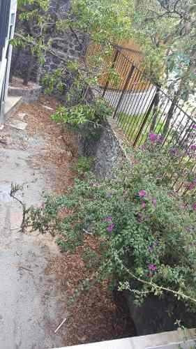 hermoso depto nuevo con jardin en p.b. a 5 min de six flags