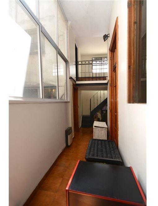 hermoso dpto/ t° loft en 2° piso.-