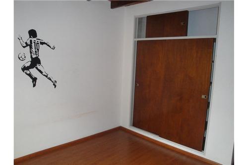 hermoso duplex 4 ambientes apto cred c/garage