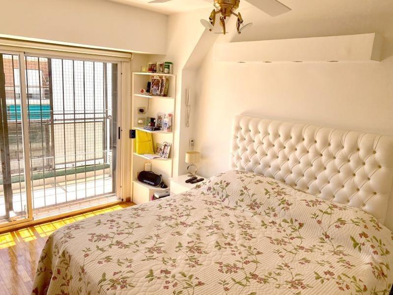 hermoso duplex en barrancas de belgrano