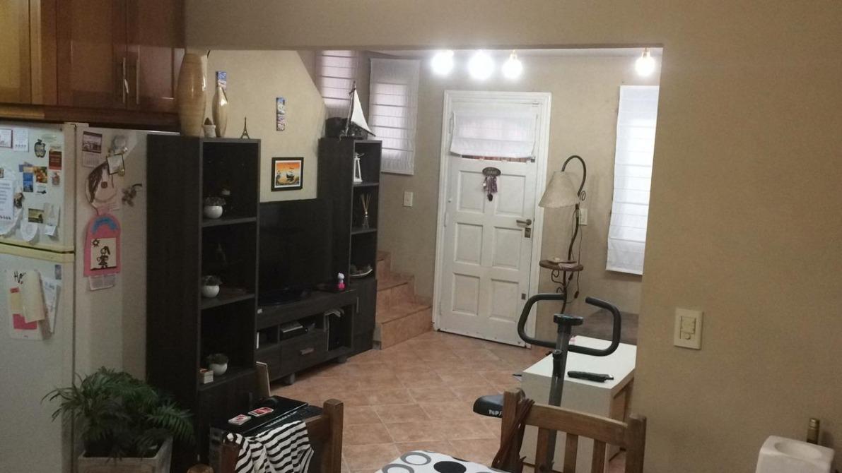 hermoso duplex en venta!!!
