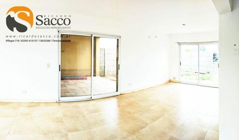 hermoso duplex en venta y/o alquiler en #trenquelauquen