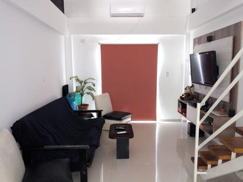 hermoso duplex estilo loft