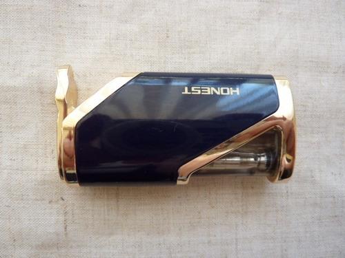 hermoso encendedor gas soplete