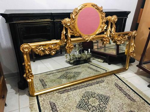 hermoso espejo antiguo!!!!!!