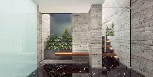 hermoso garden hause en pre-venta  polanco