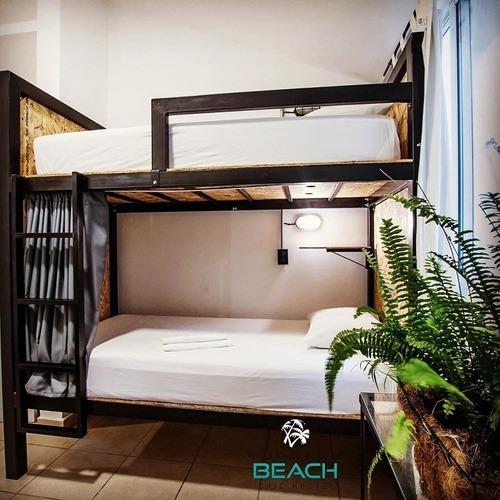 hermoso hostel en venta playa del carmen