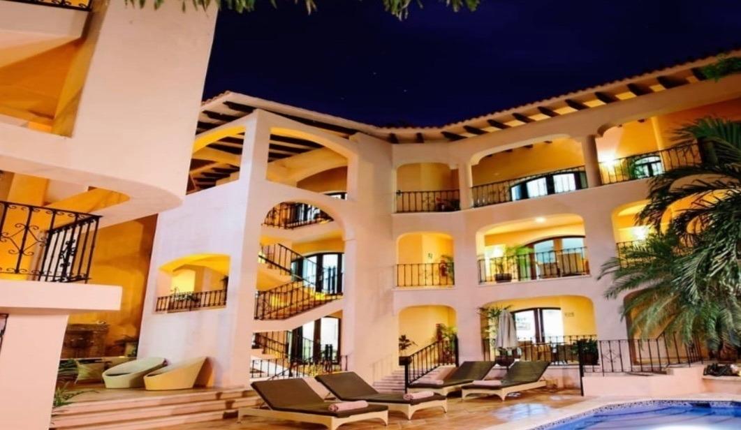 hermoso hotel boutique en playa del carmen, quintana roo