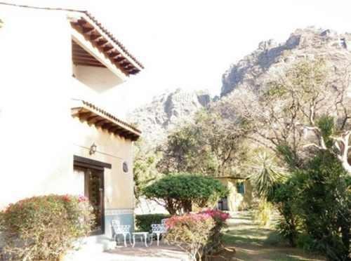 hermoso hotel ubicado a 7 kilómetros del centro de tepoztlán