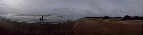 hermoso lote 957.90m2 con arboles a 400m al mar s. clemente