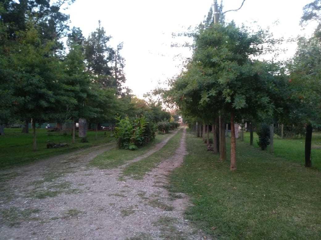 hermoso lote de 800m2 en barrio perimetrado en la reja