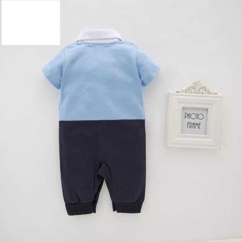 723d7ea718fc1 Hermoso Mameluco Traje Bebé Niño Conjunto Formal -   400.00 en ...