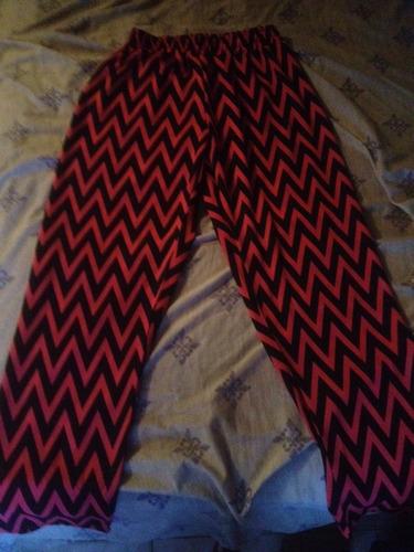 hermoso maxi pantalon