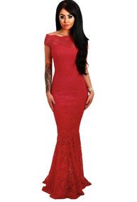 b45157836 Vanessa Boutique Culiacan Vestidos - Vestidos de Mujer Rojo en ...