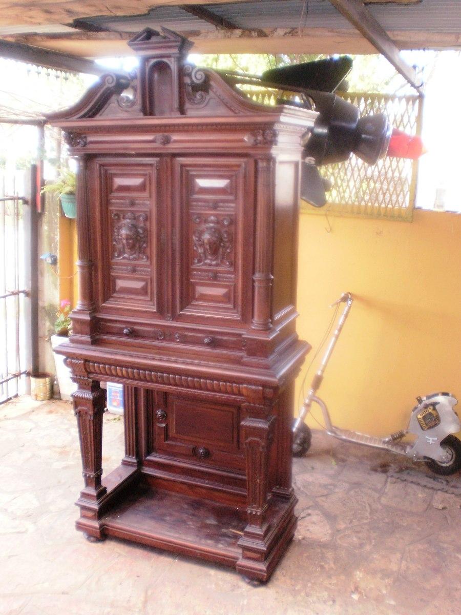 Mueble Trinchante En Mercado Libre Argentina # Muebles Renacentistas