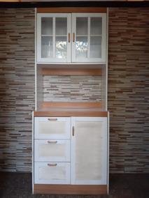 Mueble Buffet Para Cocina - Almacenamiento y Organización en ...