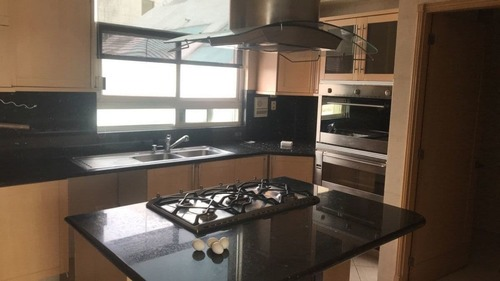 hermoso pent house en residencial sauces interlomas