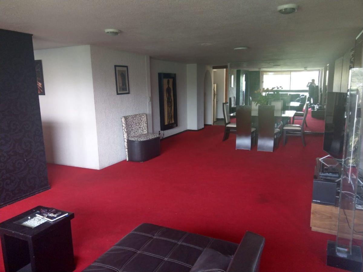 hermoso penthouse  en venta de 194 m2 en hipódromo condesa. qb