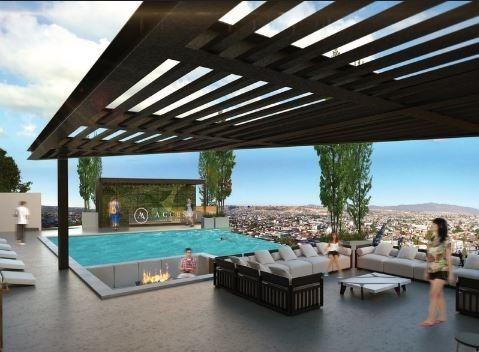 hermoso penthouse en venta modelo pampero