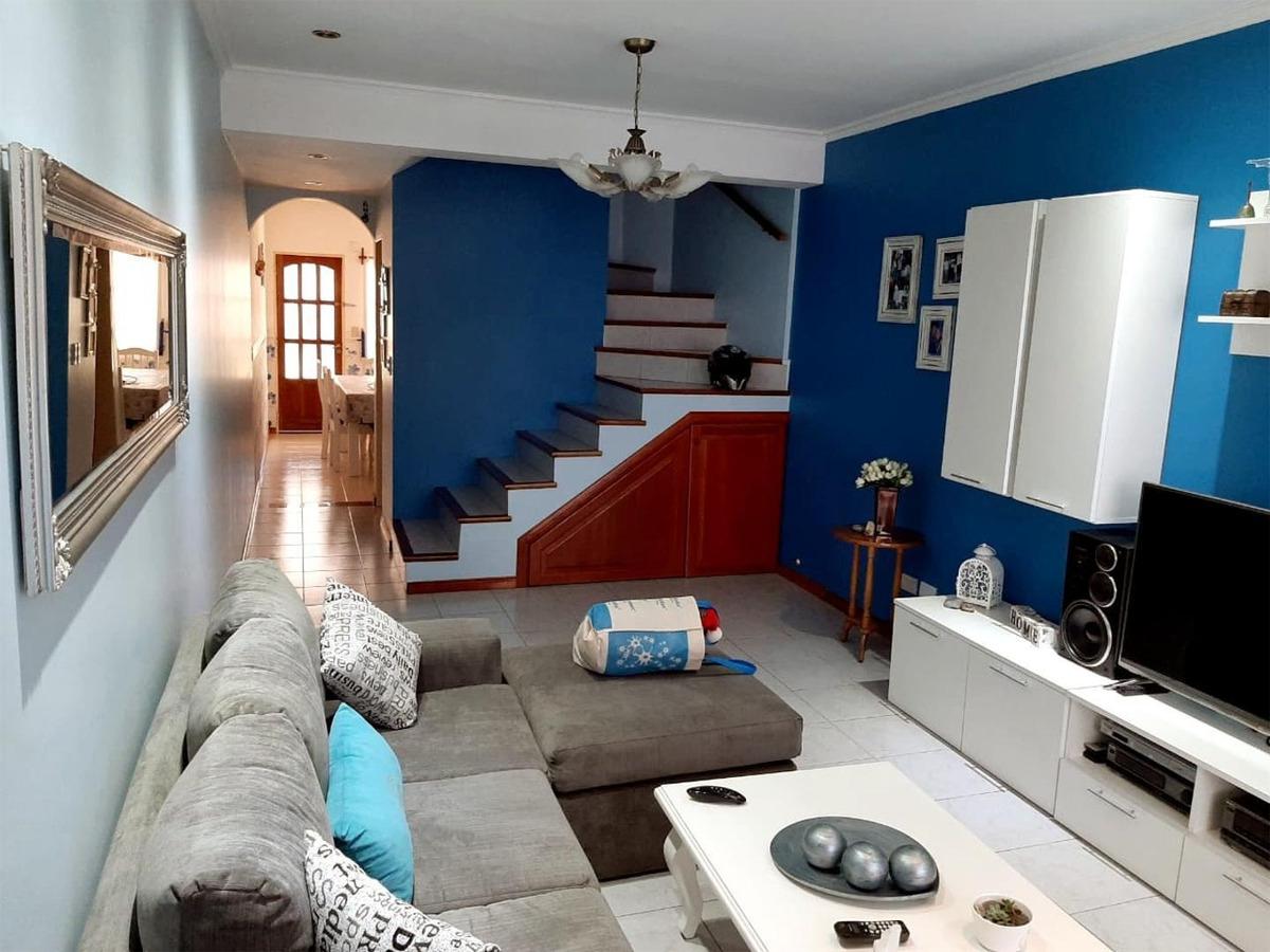 hermoso ph con 3 habitaciones, 2 baños, garaje y patio