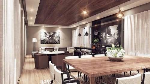 hermoso proyecto casa en venta - col. del valle - san pedro, nl