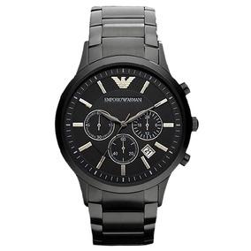 a1d4aaff776d Reloj Armani Ar5889 Un Lujo50 - Relojes en Mercado Libre Chile