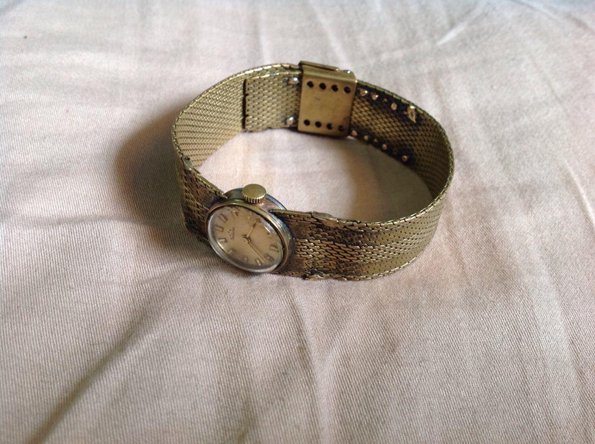 Badenia Dama680 Hermoso 00 AntiguoMiniaturaDe Reloj ZTwuOkPXi