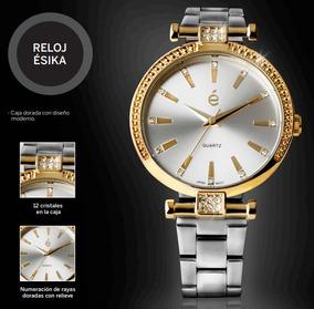 0a3cf4d4d888 Pink Esika - Joyas y Relojes en Mercado Libre Perú