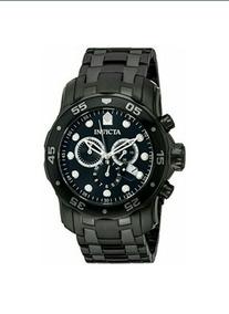 67f0c650e3e8 Reloj Invicta Suizo - Reloj para de Hombre Invicta en Mercado Libre México