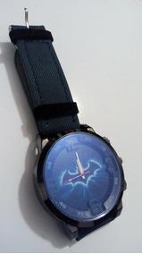 Relojes Bolet Almohada Pulsera L0074 Batman Masculina En Ropa sQdCBthrx