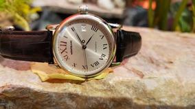 48a76e47bf1b Reloj Montblanc Meisterstuck 4810 501 - Reloj Montblanc en Mercado ...