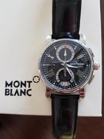 a0cfe0b9ad01 Reloj Montblanc 4810 501 - Reloj Montblanc en Mercado Libre México