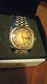 3e88f808a1d2 Reloj Automatico Tressa Ogival Maqeta - Joyas y Relojes en Mercado Libre  Argentina