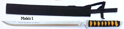 hermoso sable - espada - katana japonesa