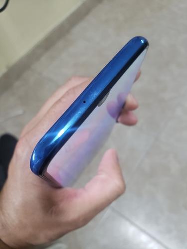 hermoso samsung galaxy a50 azul