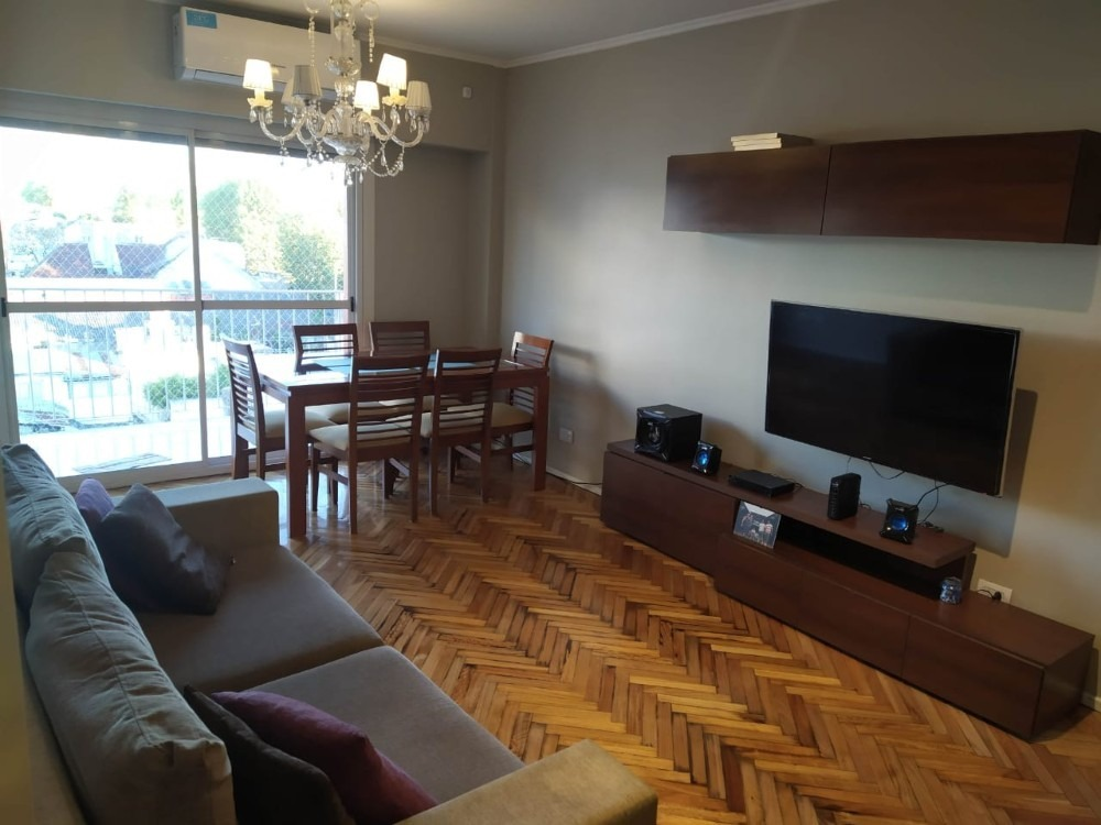 hermoso semi-piso de 4 ambientes nuevo bajisimas expensas!
